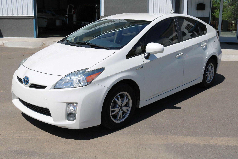 2010 Toyota Prius IV | Epic Autos