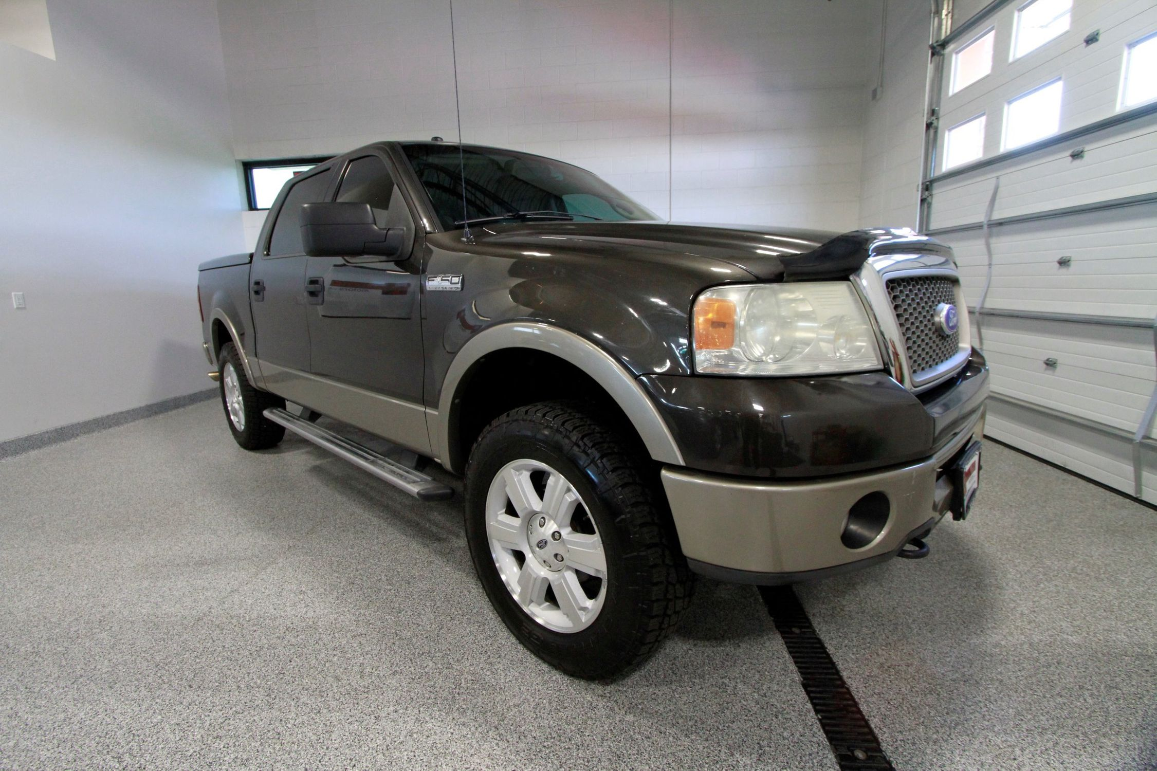 2006 Ford F 150 Lariat Rausch Motors Xlt Wheels