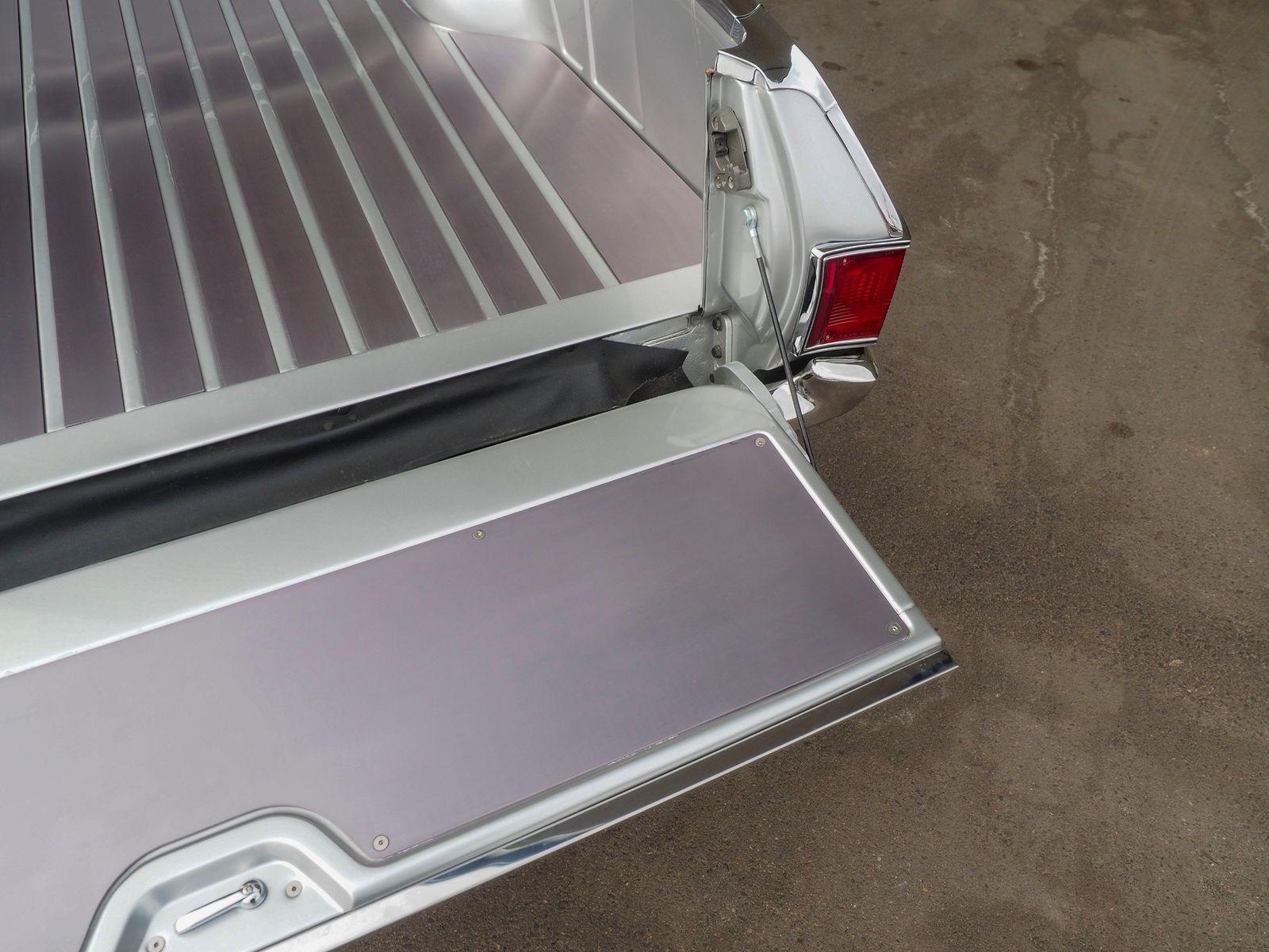 1970 Chevrolet El Camino 25
