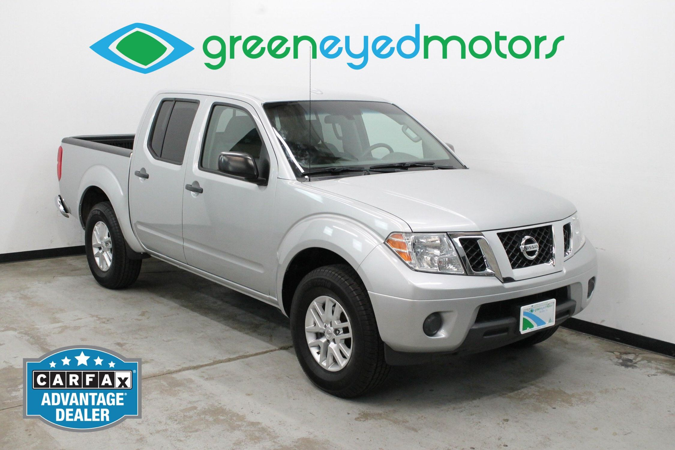 2014 Nissan Frontier Sv Green Eyed Motors 2013 Hitch Wiring