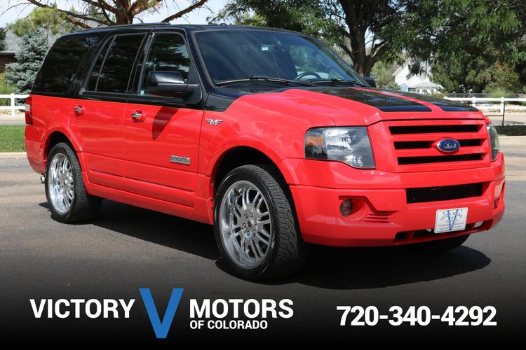 Ford Expedition Funk Master Flex Edition