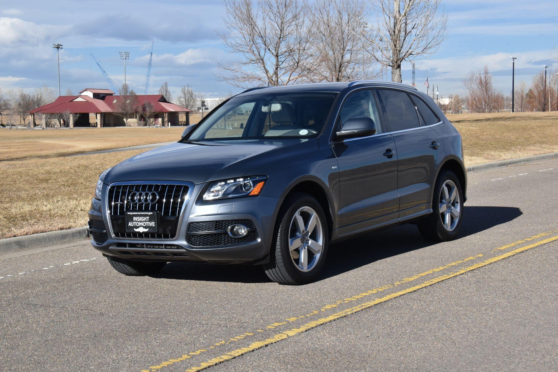 2012 audi q5 3 2 quattro premium plus insight automotive. Black Bedroom Furniture Sets. Home Design Ideas