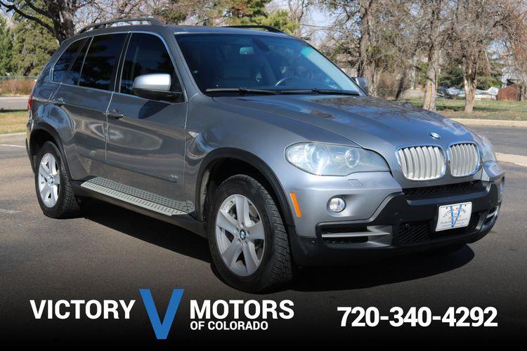 2007 BMW X5 4.8i   Victory Motors of Colorado