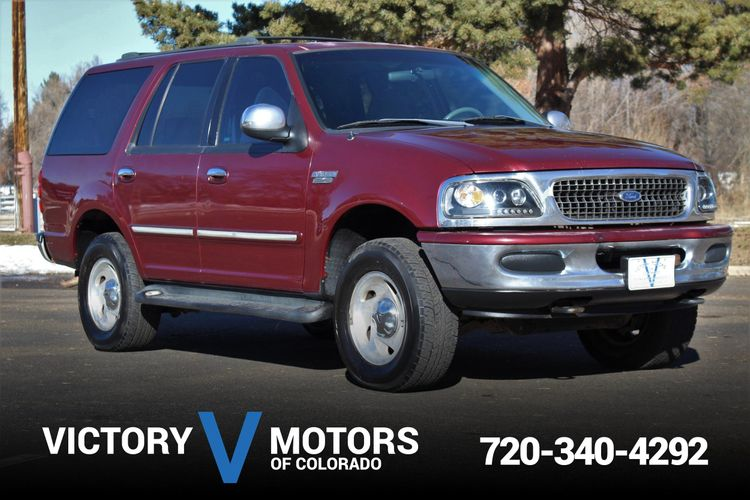 1998 Ford Expedition Xlt Victory Motors Of Colorado