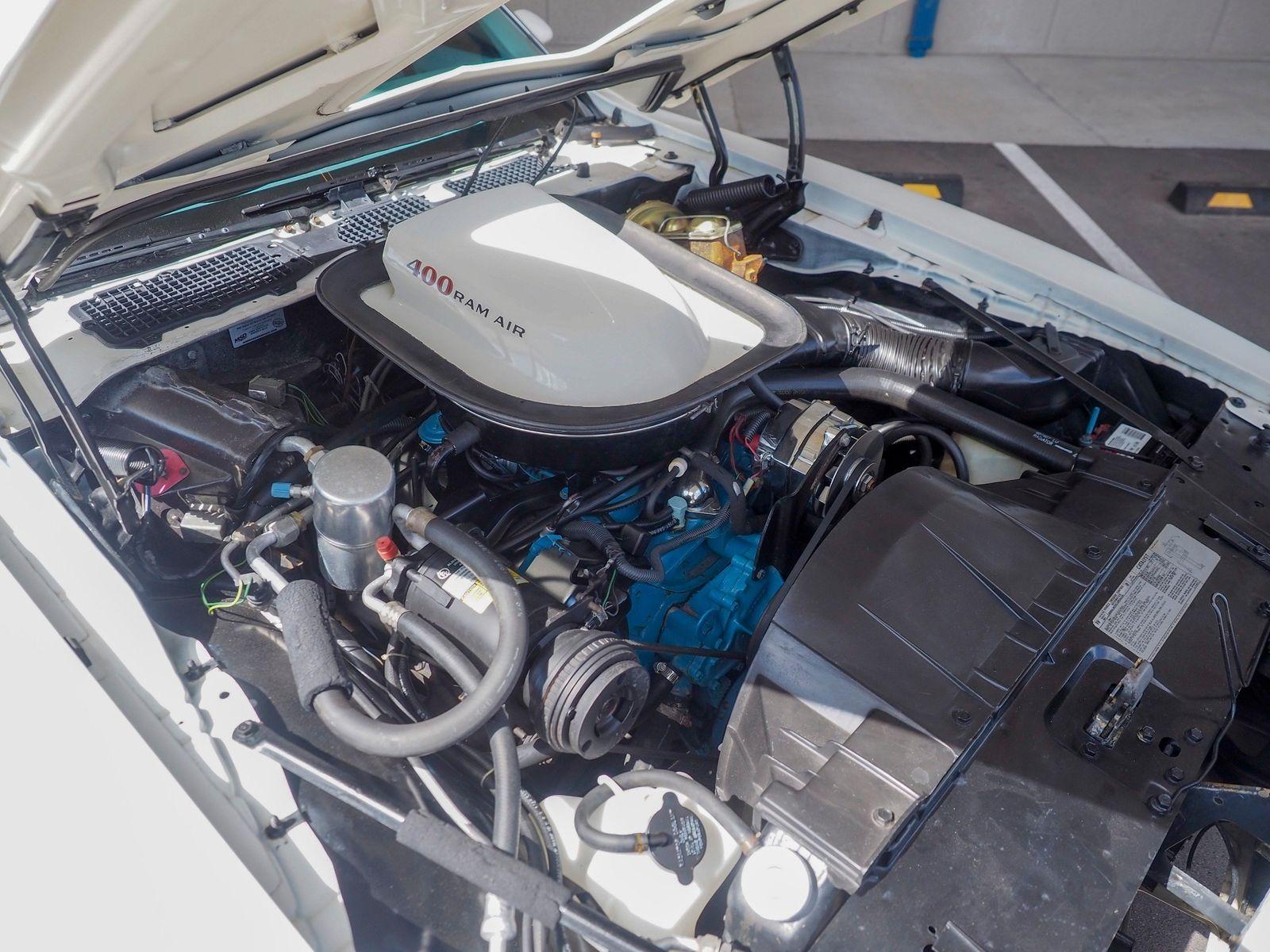 1978 Pontiac Trans Am 17