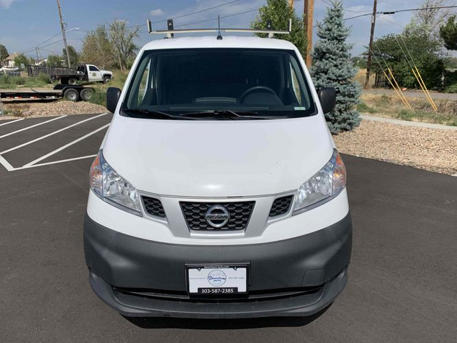 2015 Nissan NV200 SV | Downtown Auto