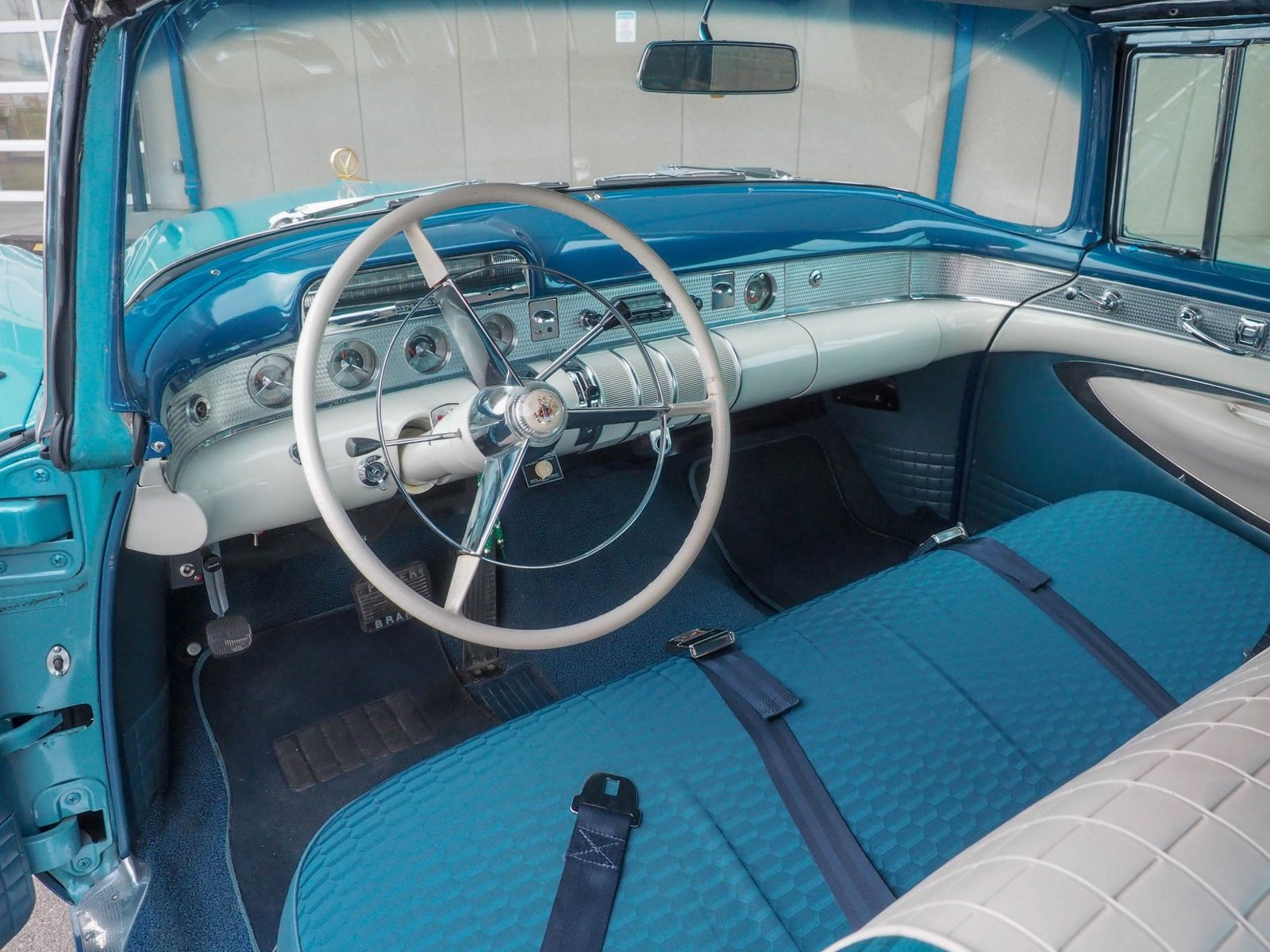 1955 Buick Roadmaster 64