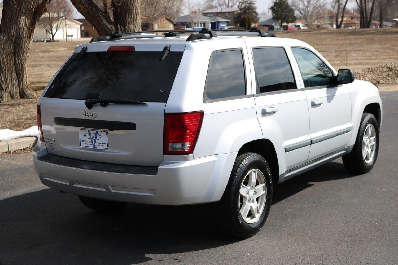 2007 Jeep Grand Cherokee Laredo | Victory Motors of Colorado