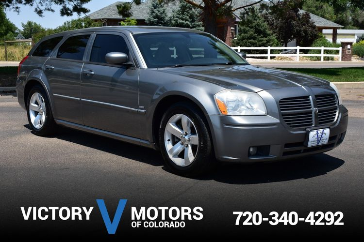 2005 Dodge Magnum Rt Victory Motors Of Colorado