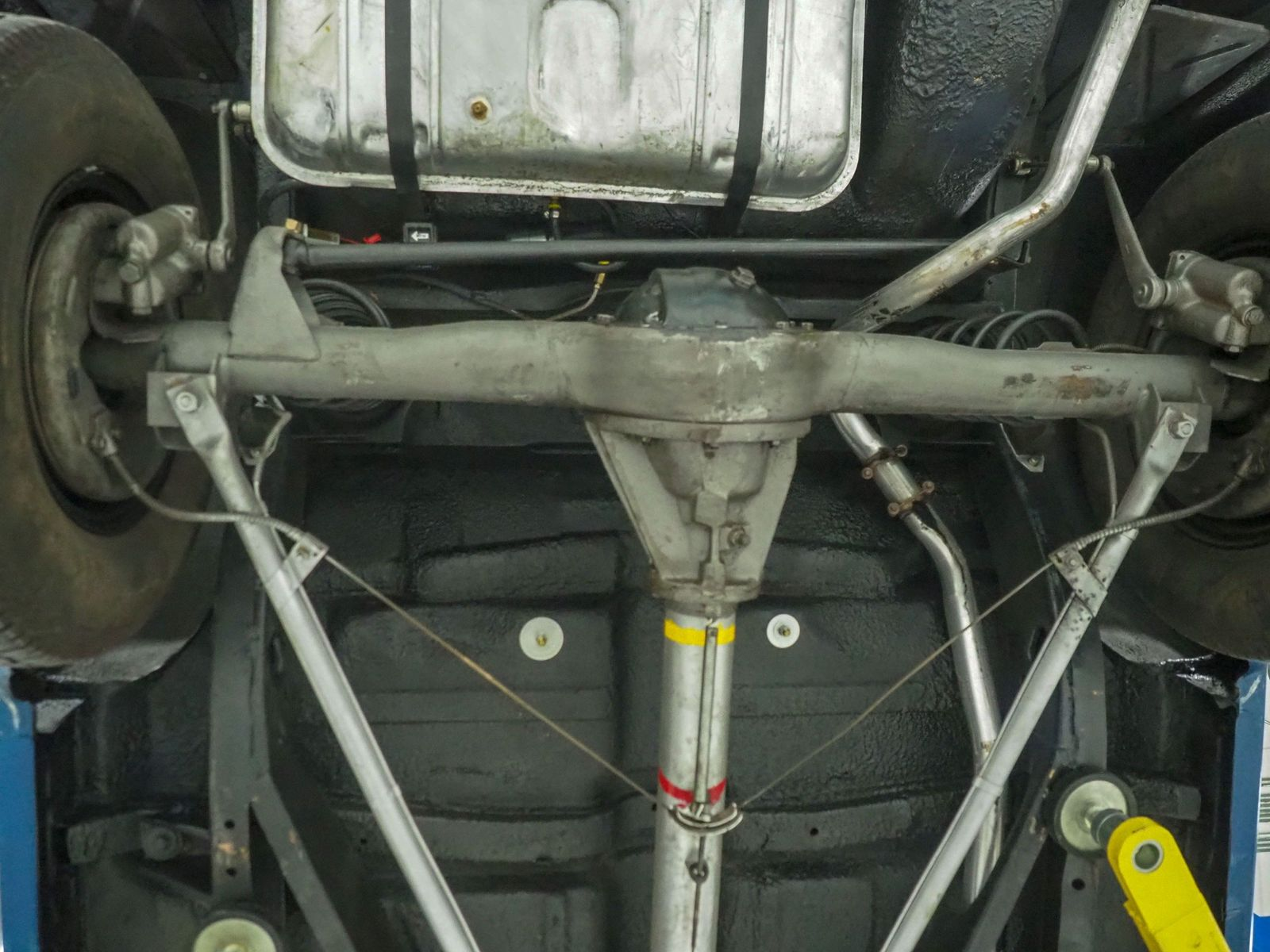 1955 Buick Roadmaster 7