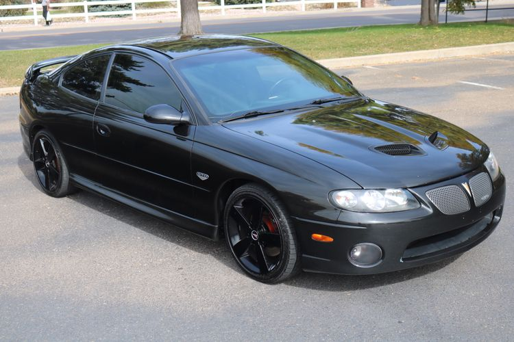 2006 Pontiac GTO | Victory Motors of Colorado