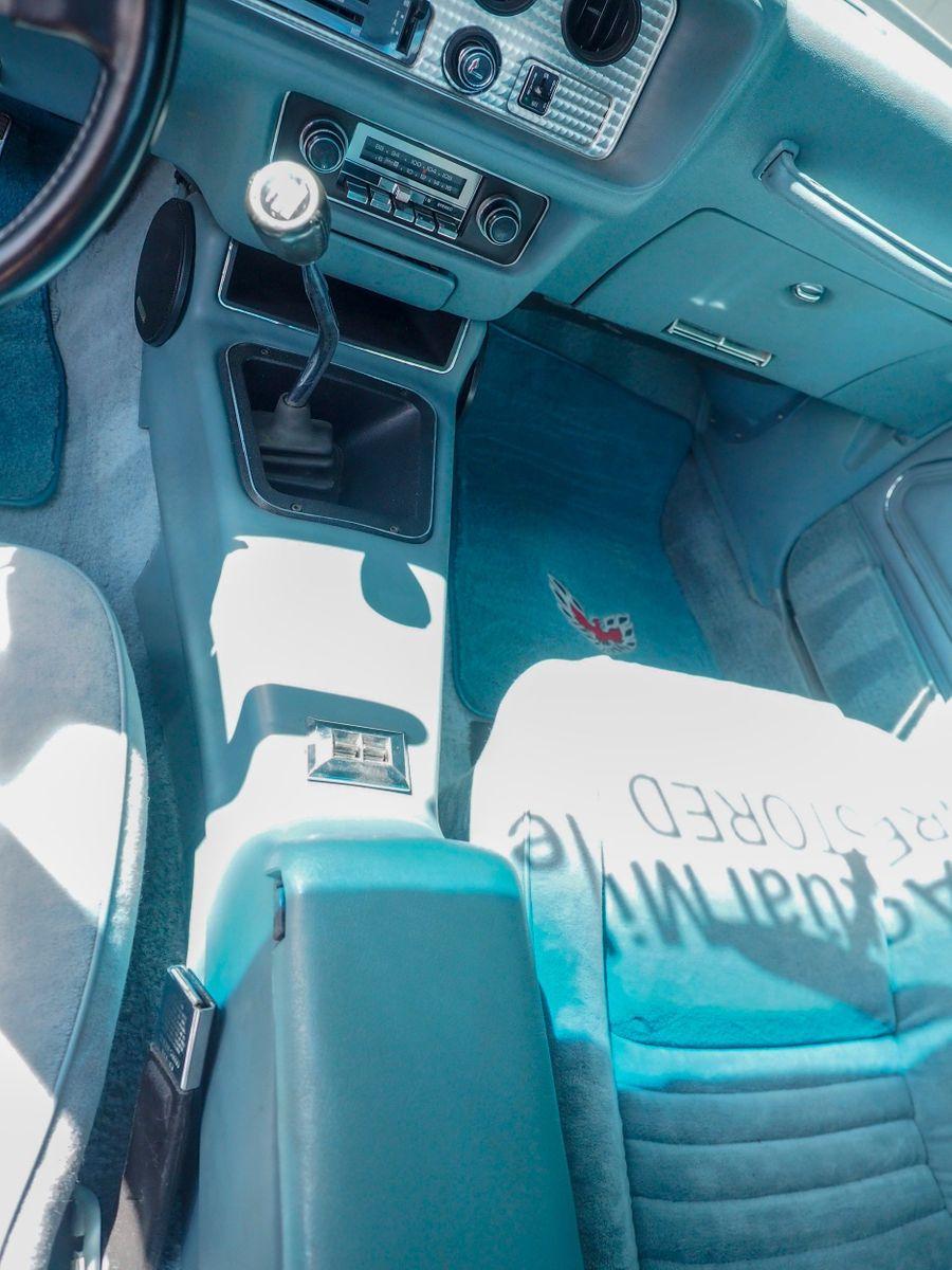 1978 Pontiac Trans Am 34