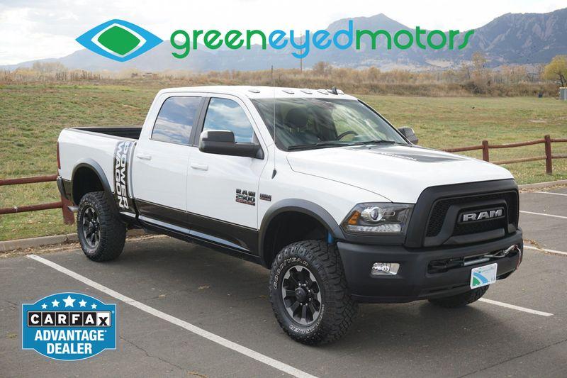 2018 ram ram pickup 2500 power wagon green eyed motors rh greeneyedmotors com
