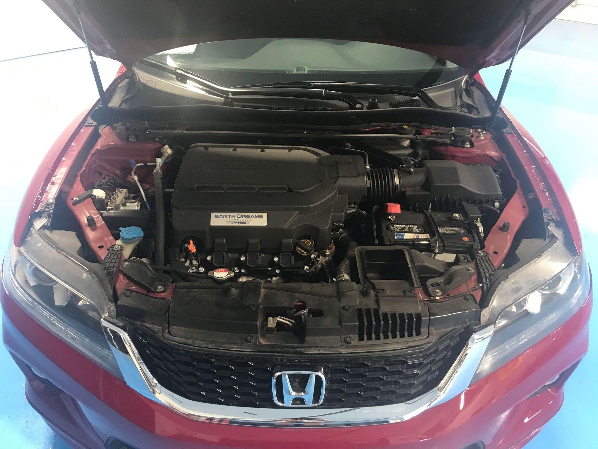 2014 Honda Accord EX-L V6 | Auto Warehouse