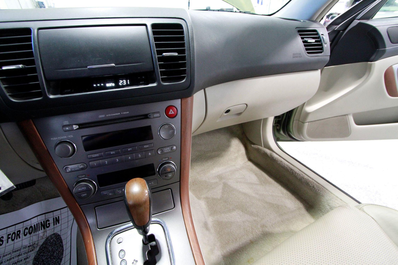 2006 Subaru Outback 3 0 R L L Bean Edition