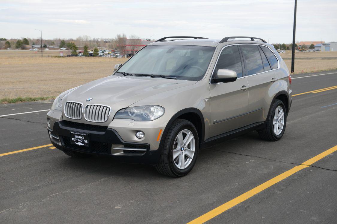 All Types 2008 x5 : 2008 BMW X5 4.8i   Insight Automotive