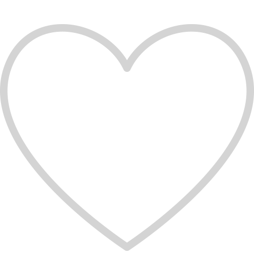 Icon of Heart representing the Your Experience Page