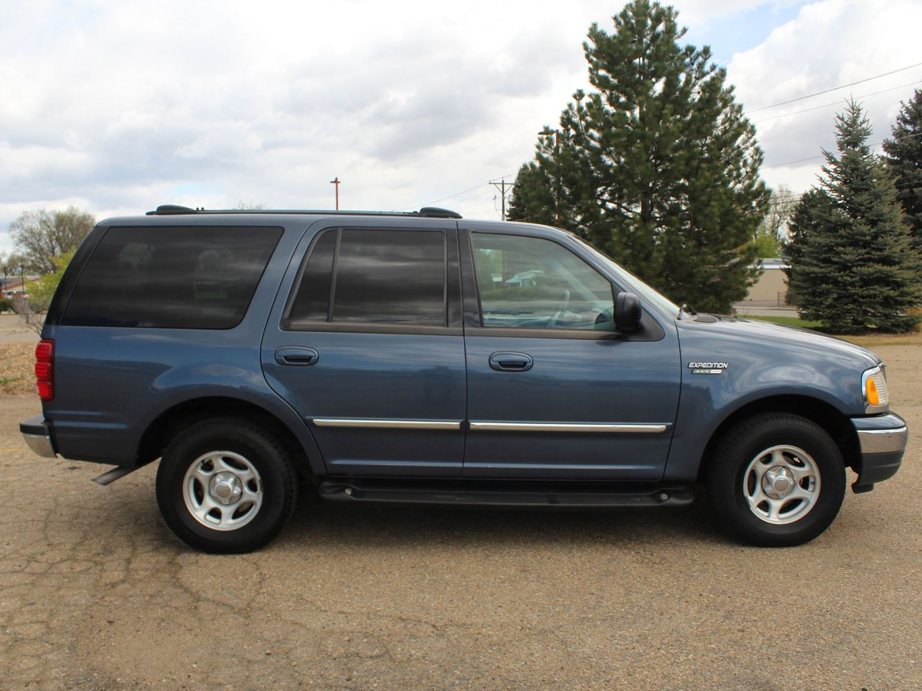 2000 ford expedition xlt victory motors of colorado