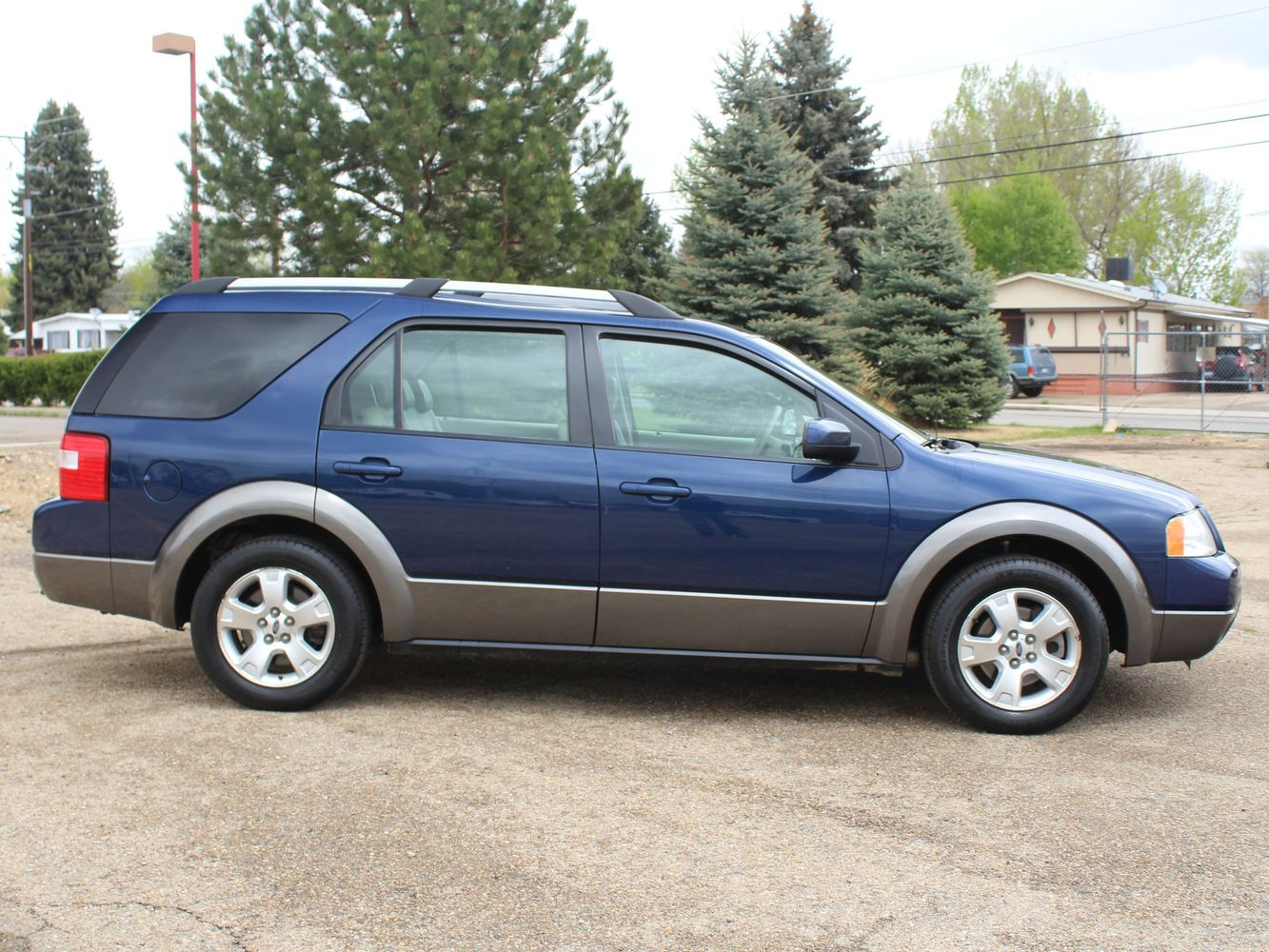 2005 ford freestyle sel victory motors of colorado