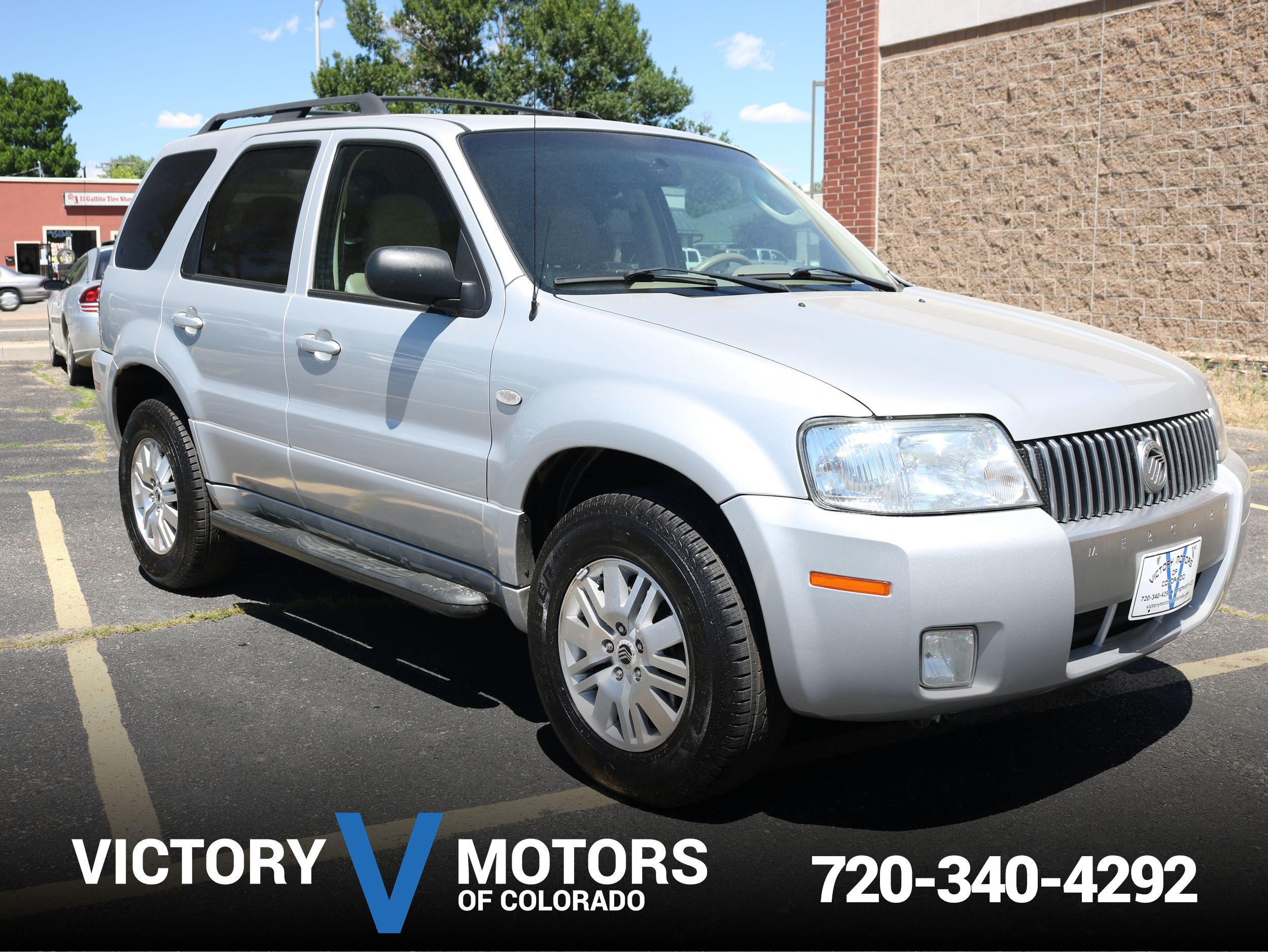 2007 mercury mariner premier victory motors of colorado rh victorymotorsofcolorado com 2007 mercury mariner hybrid owners manual 2007 Mercury Mariner Problems