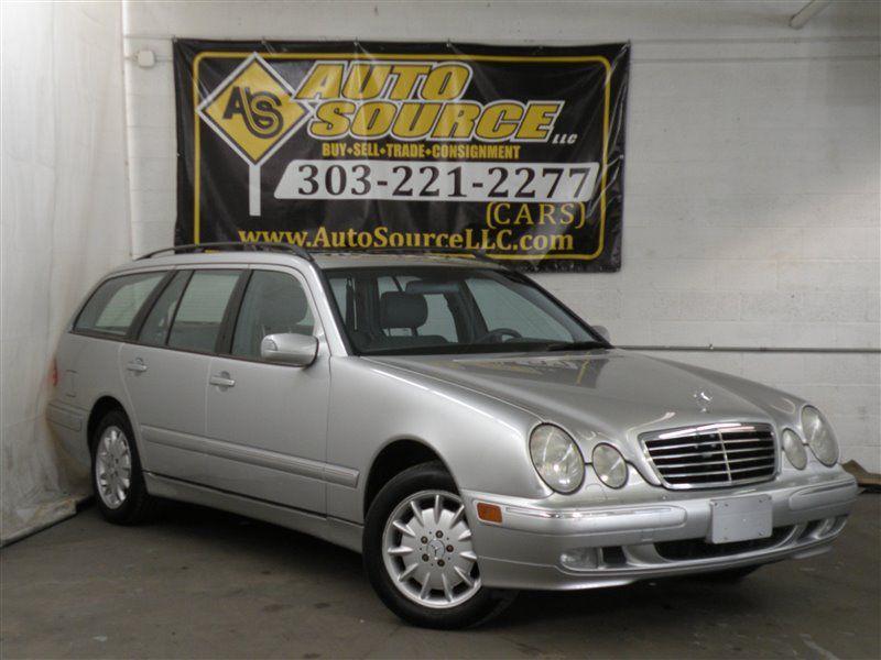 2002 mercedes benz e class e 320 4matic auto source llc rh autosourcellc com