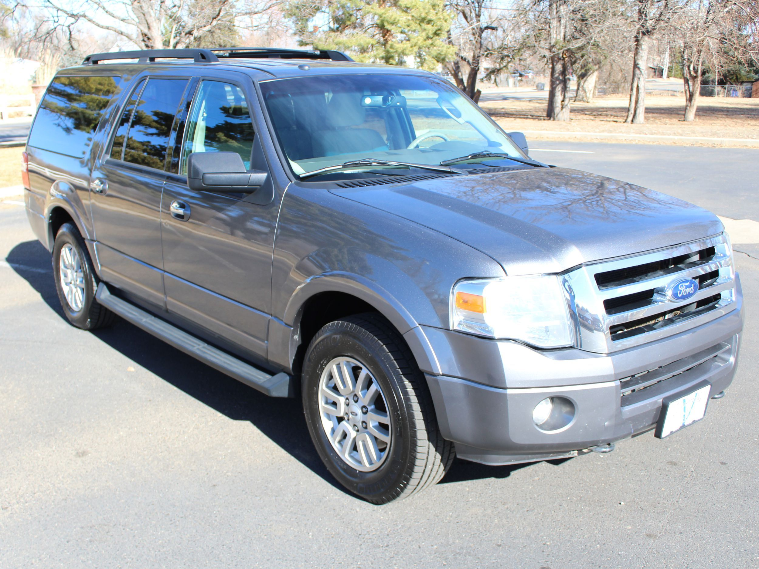 inventory el ford photos expedition test