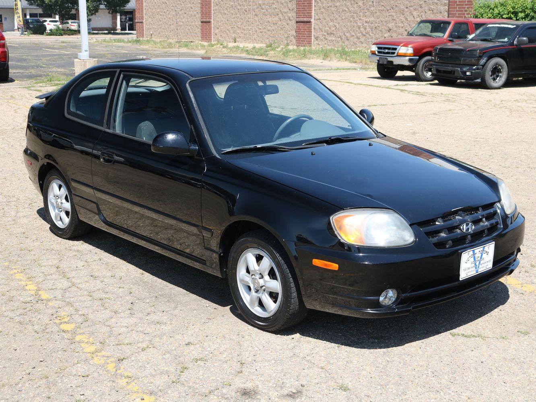 2005 Hyundai Accent Gt Victory Motors Of Colorado