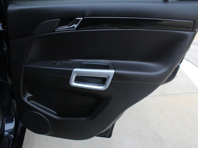 2014 Chevrolet Captiva Sport s
